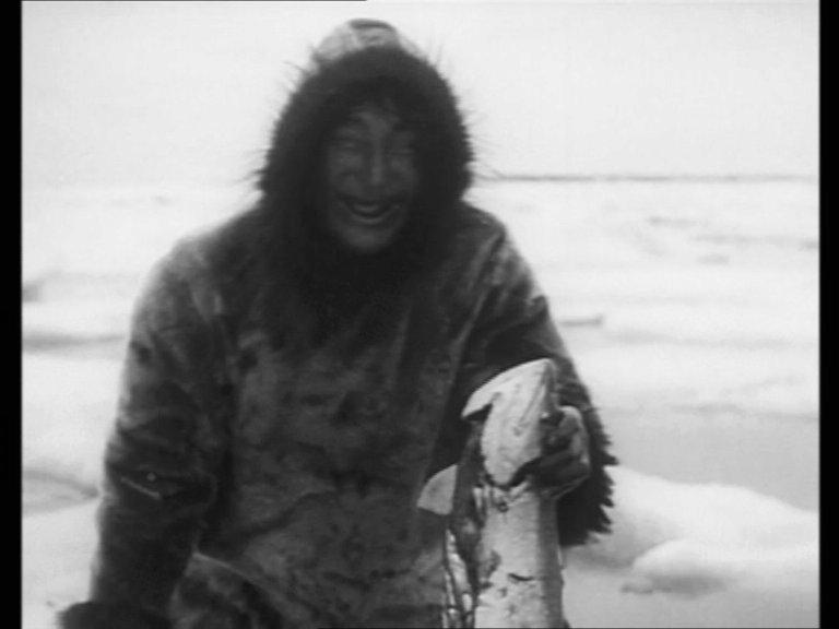Flaherty Robert - Nanouk l'Esquimau