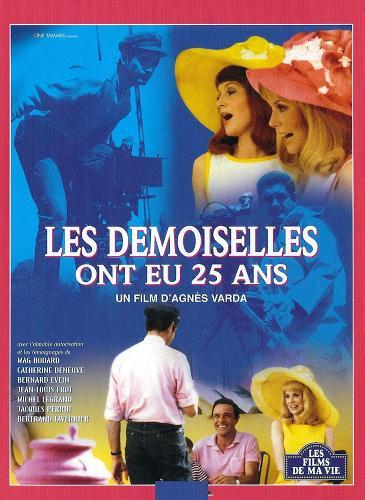 D COMME DEMOISELLES (deRochefort)