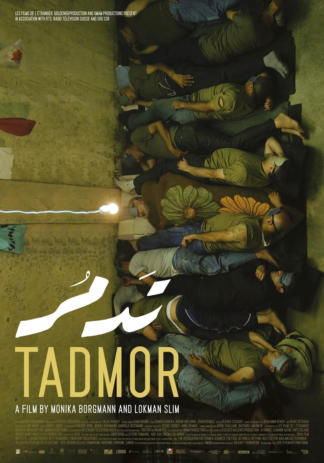 T COMME TADMOR