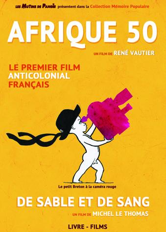 A COMME AFRIQUE(images)