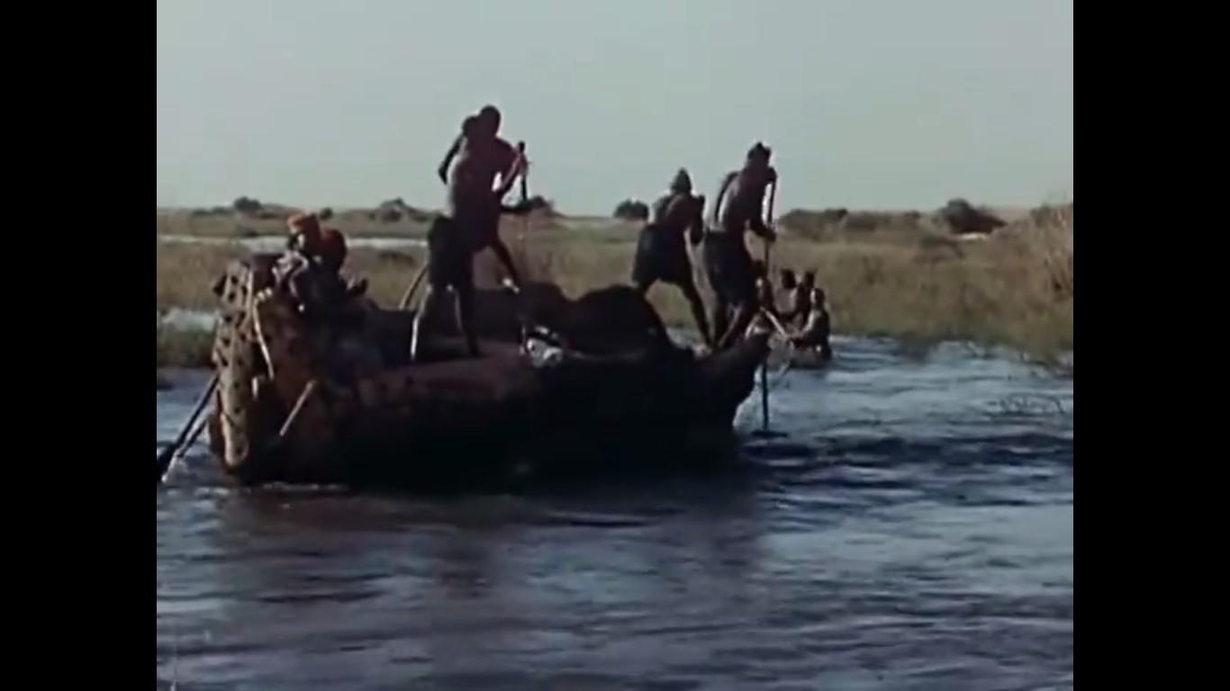 bataille fleuve 2