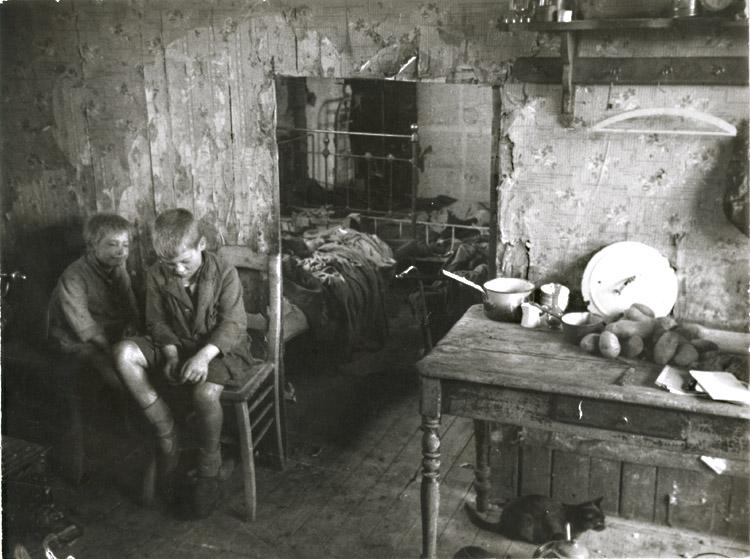 B COMME BORINAGE, 1 –1934