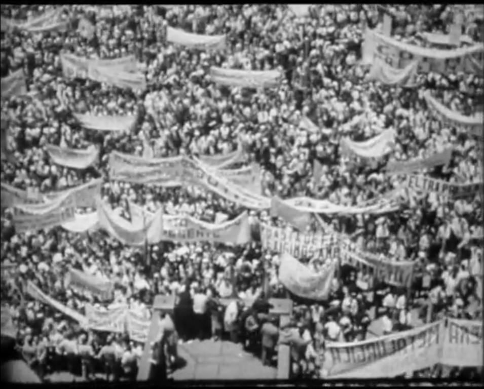 R COMME RÉVOLUTION –Argentine