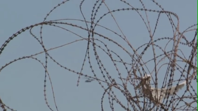 Ceuta douce prison 2