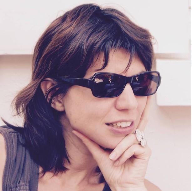 E COMME ENTRETIEN -Marie-Christine Courtès