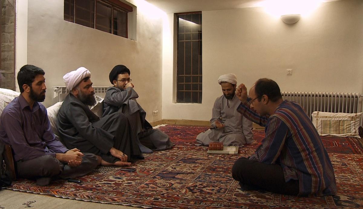 I COMME IRAN –Religion