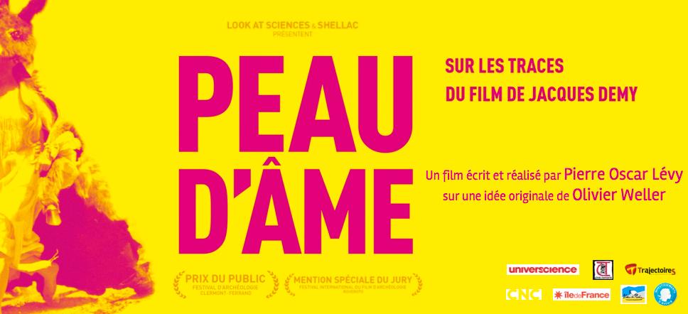 D COMME DIALOGUE – Pierre OscarLévy.