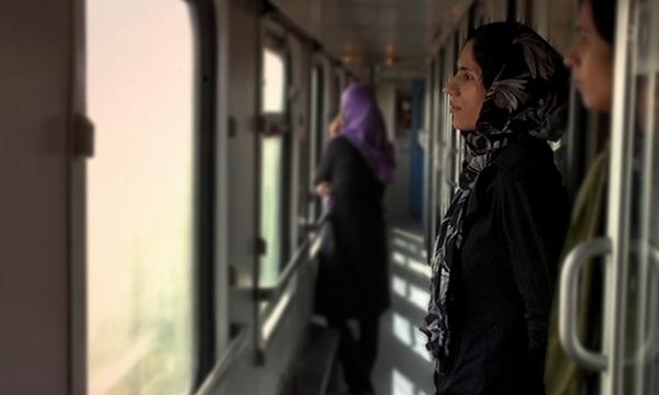 V COMME VOYAGE-Iran.