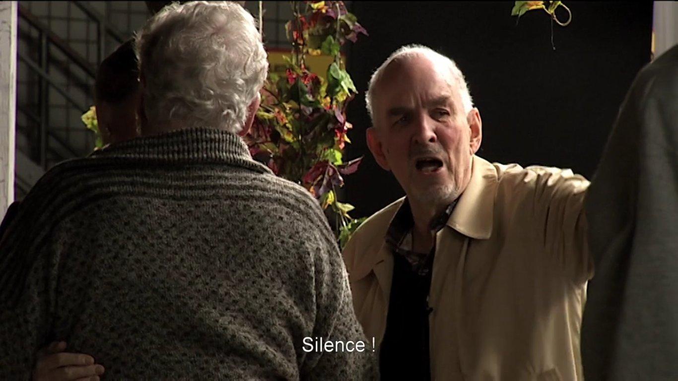 Bergman bio 4
