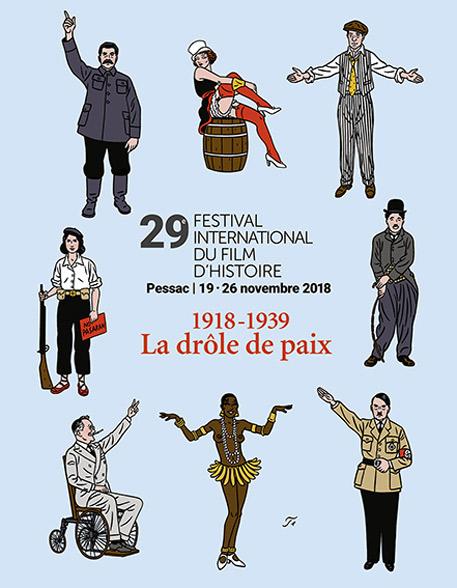 H COMME HISTOIRE –Festival.