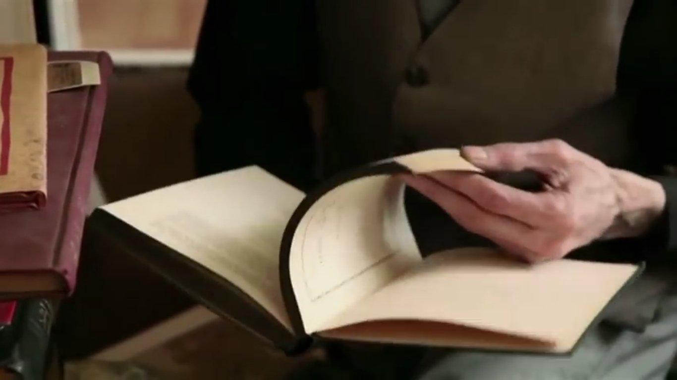 libraire belfast 6
