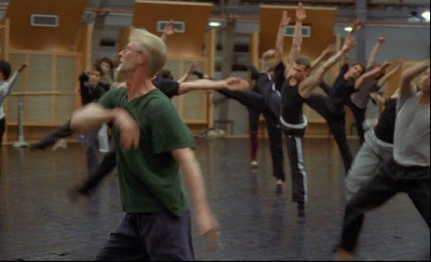 wiseman danse 5
