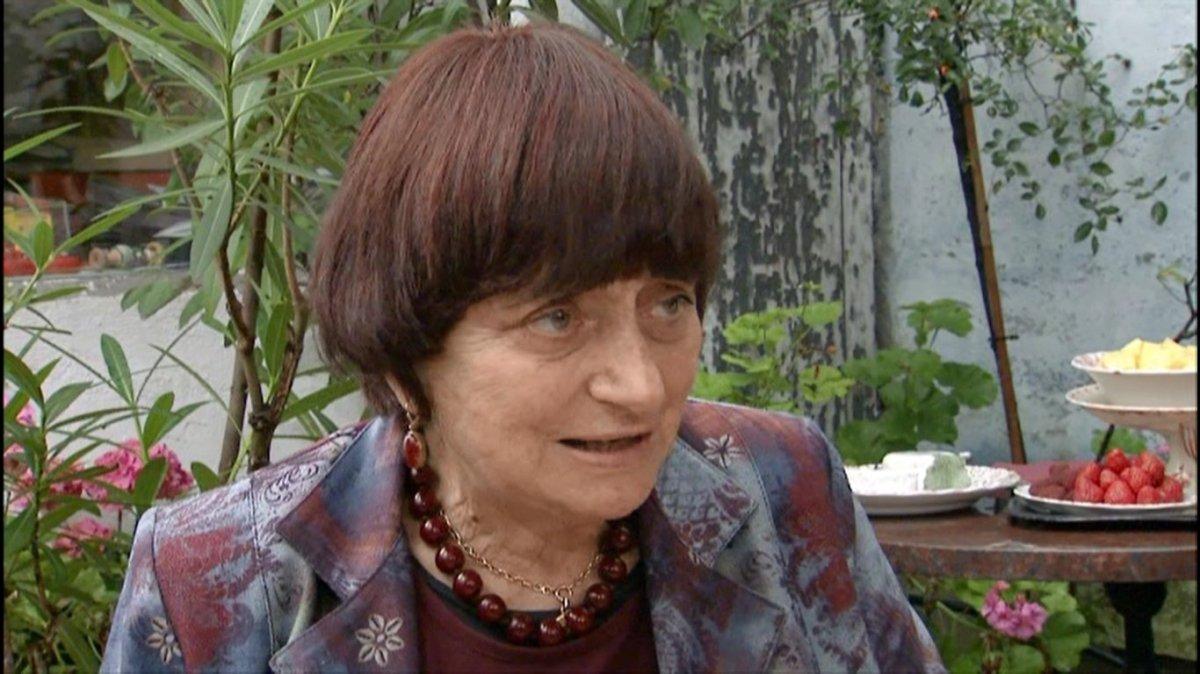 A COMME ABECEDAIRE – AgnèsVarda