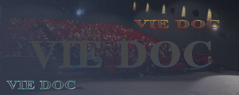 V COMME VIE DOC#4
