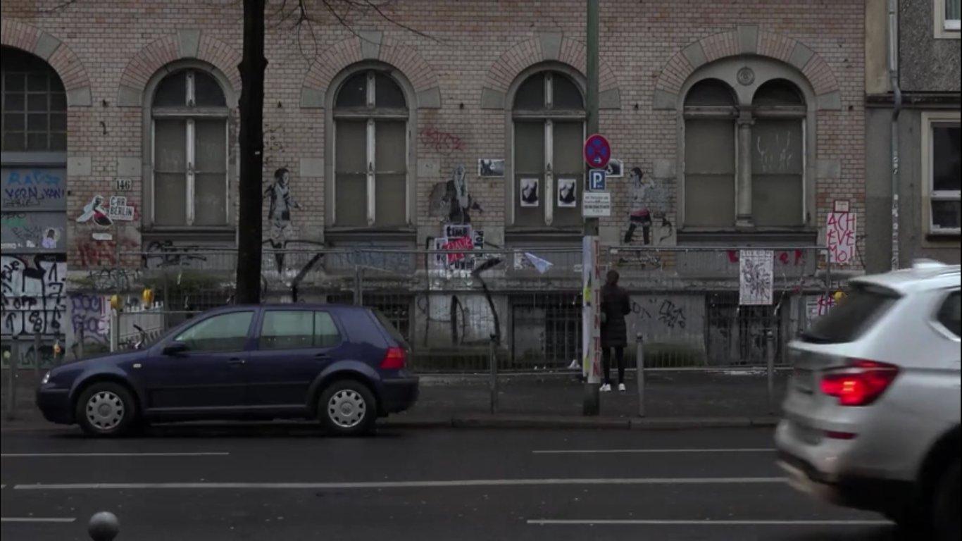 berlin based 8