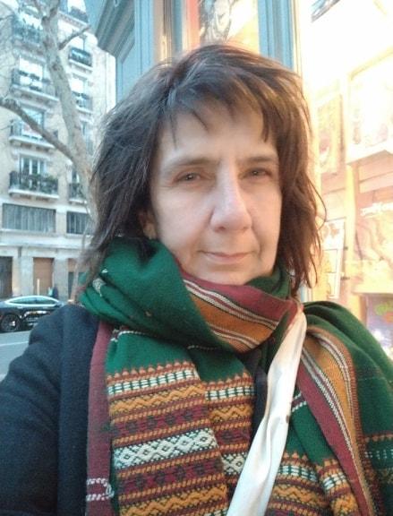 E COMME ENTRETIEN –ManuelaFrésil