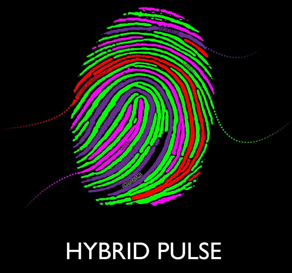 E COMME ENTRETIEN -Hybrid pulse. Francesca Gemelli et AlexandraDols