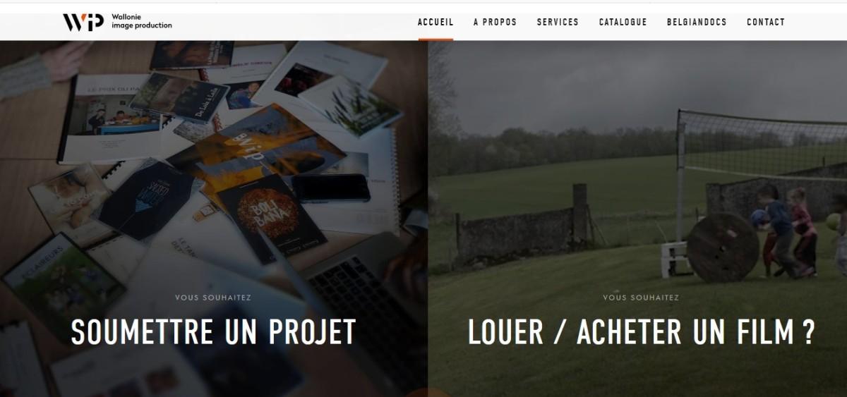 E COMME ENTRETIEN – Wallonie Image Production(WIP)