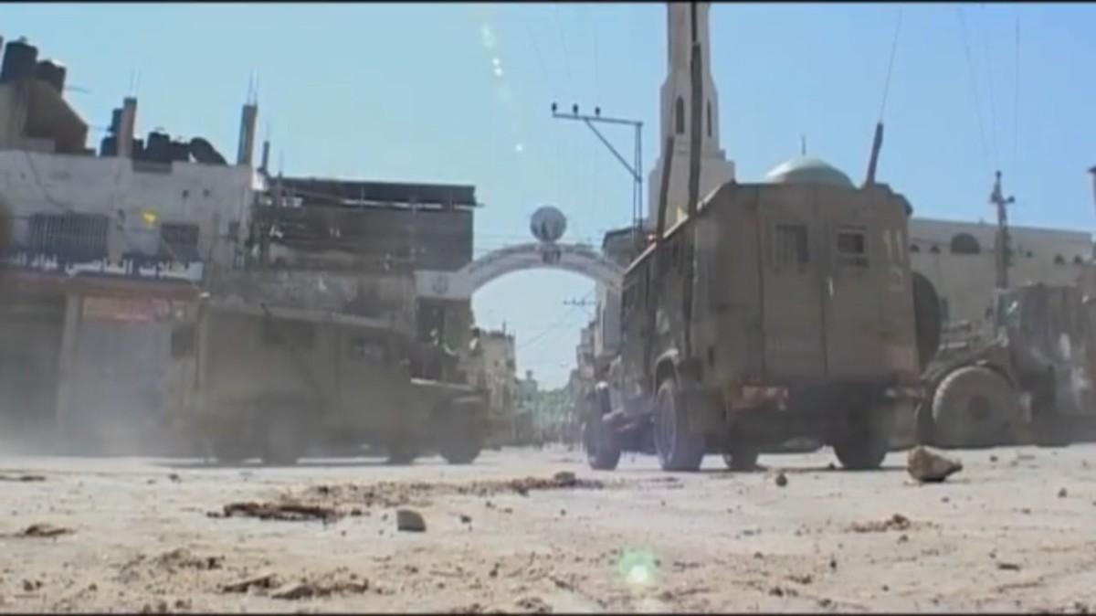 P COMME PALESTINE – Je suisPalestine.