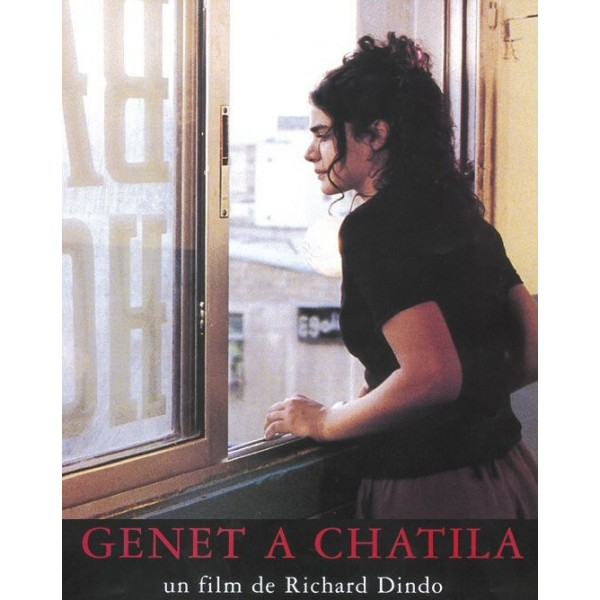 P COMME PALESTINIENS –Chatila.