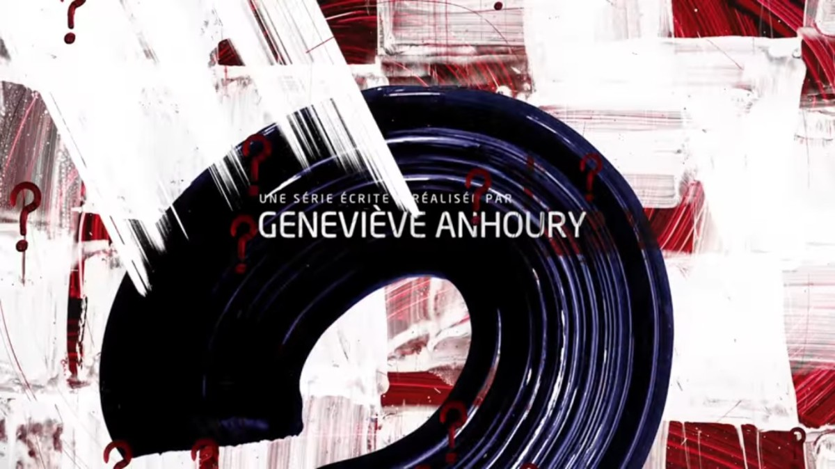 E COMME ENTRETIEN – GenevièveAnhoury