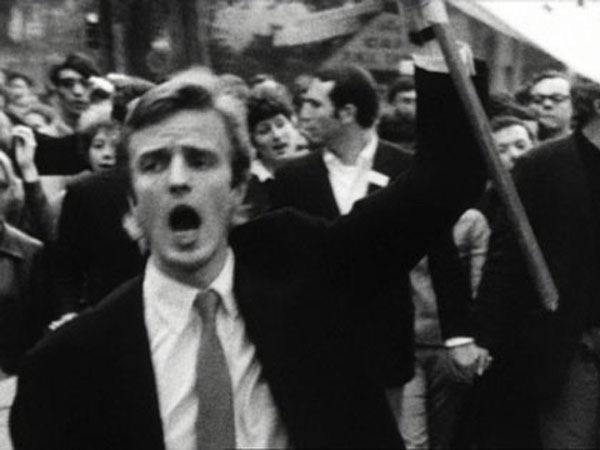 P COMME POLITIQUE –Filmographie.
