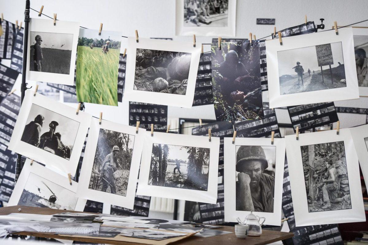P COMME PHOTOGRAPHIE – GillesCaron