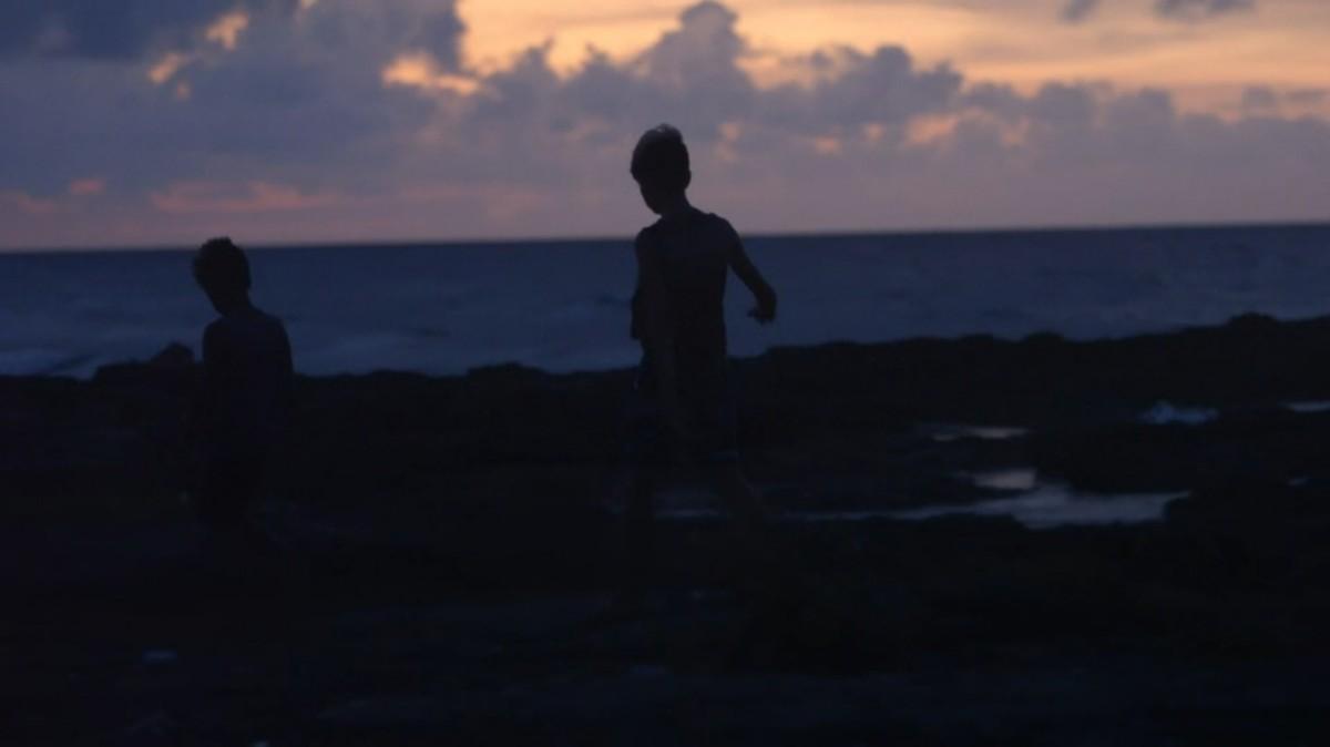 C COMME CUBA –Enfants.