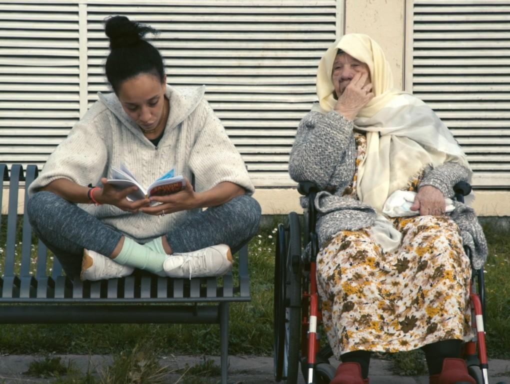 I COMME ITINERAIRE D'UN FILM – MES VOIX de SoniaFranco