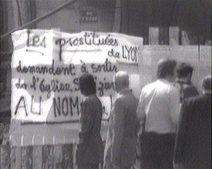 P COMME PROSTITUTION –Filmographie.