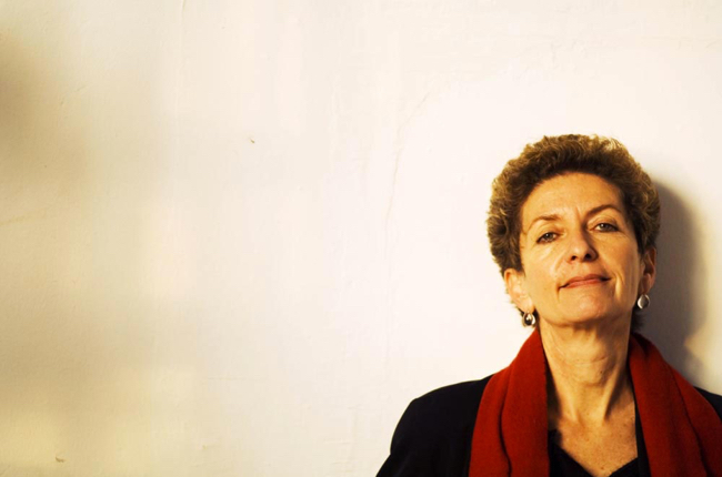 A COMME ABECEDAIRE- RuthBeckermann