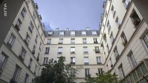 I COMME IMMEUBLE –Paris.