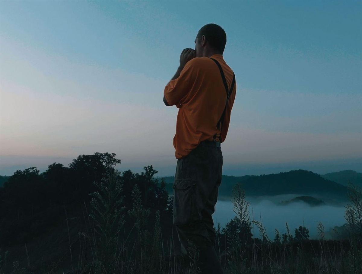 I COMME ITINERAIRE d'un film :The last Hillbilly de Thomas Jenkoe et Diane-SaraBouzgarrou.