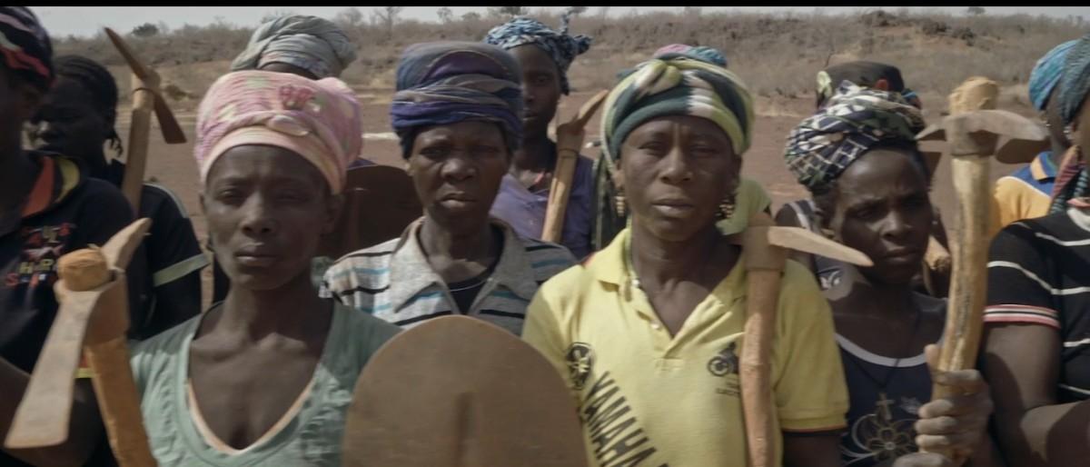 A COMME AFRIQUE – BurkinaFaso.