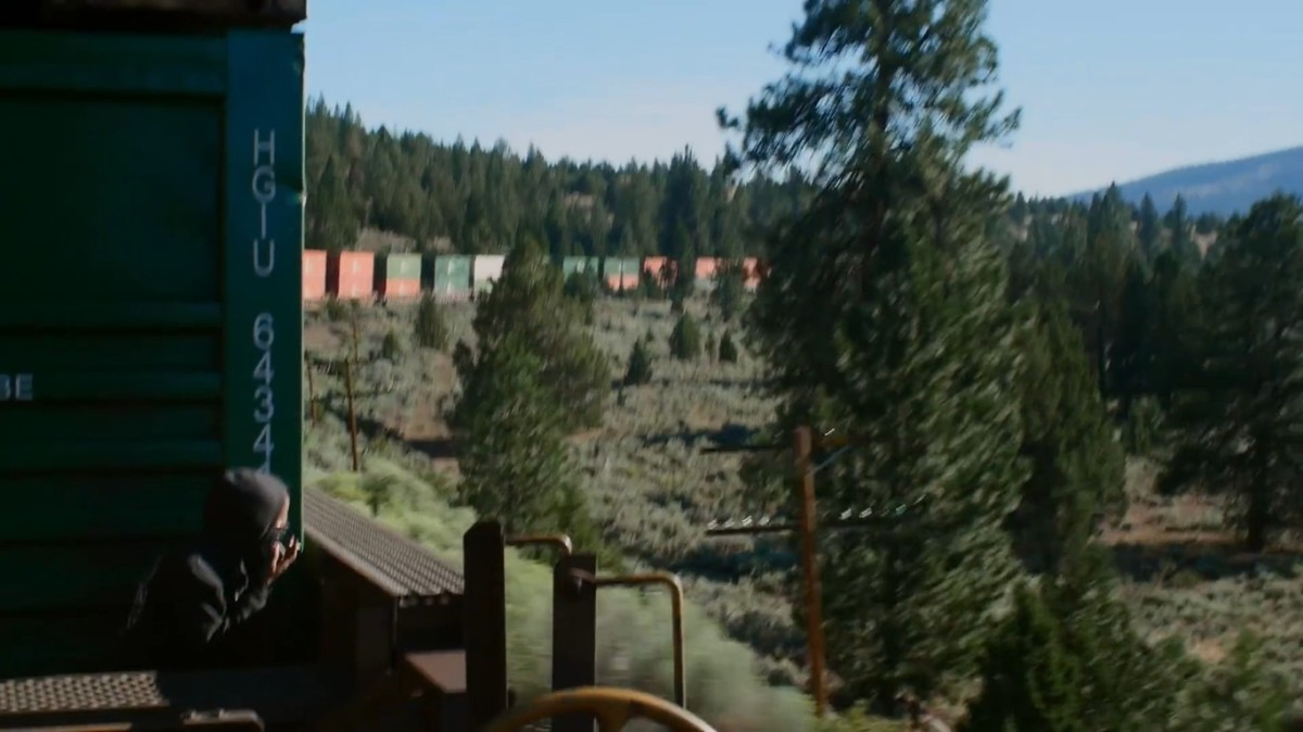 T COMME TRAIN –Filmographie