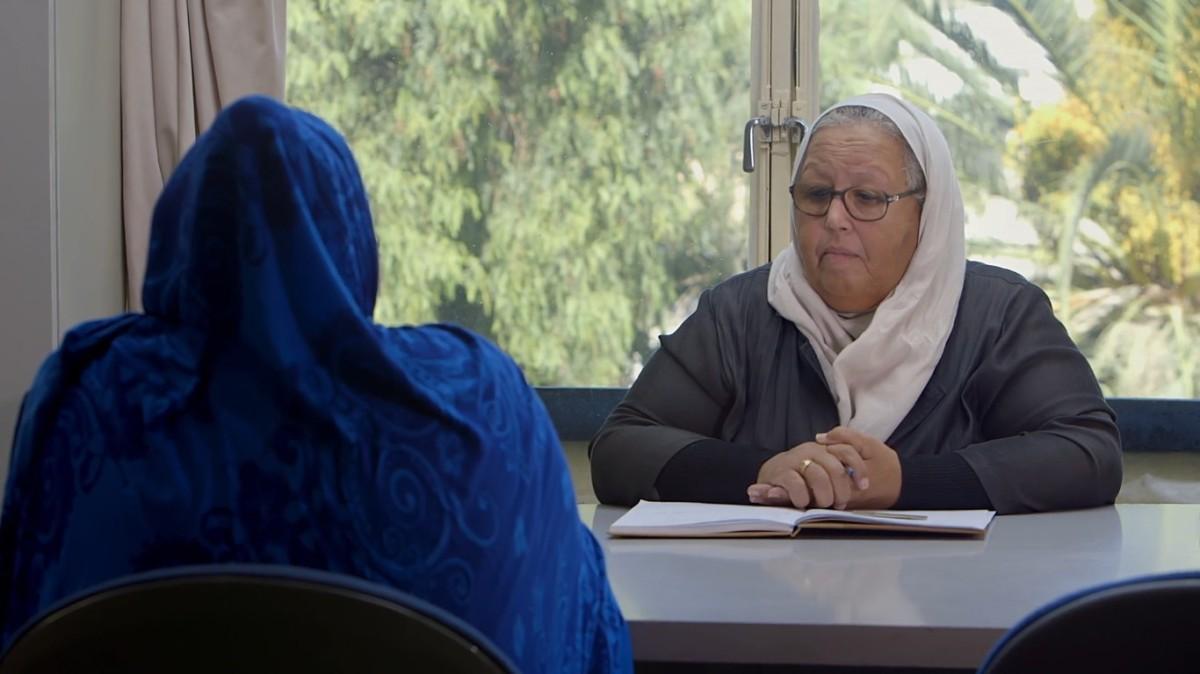 M COMME MÈRE CÉLIBATAIRE –Maroc.