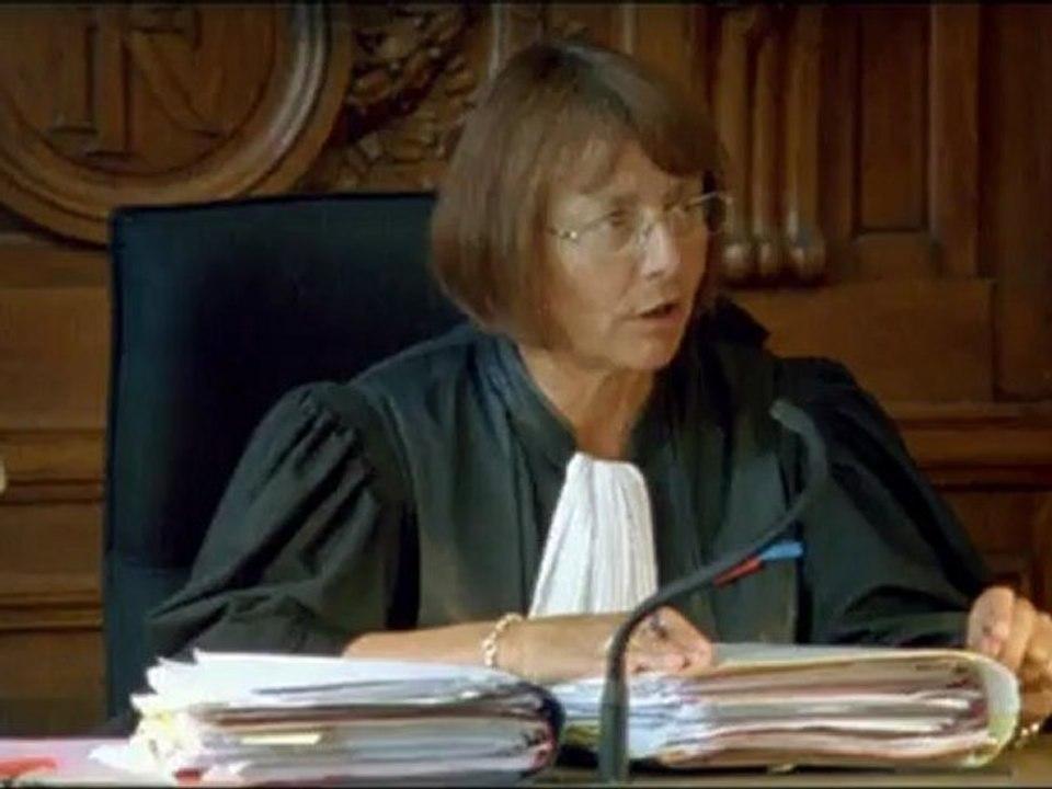 J COMME JUSTICE –Filmographie.