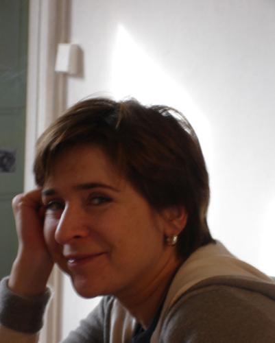 A COMME ABECEDAIRE – CatherineBernstein