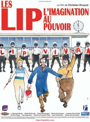 L COMME LIP
