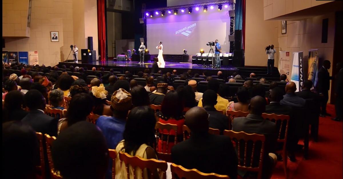 C COMME CINEMA AFRICAIN –Cameroun